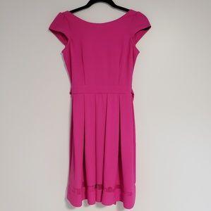 Dorothy Perkins - Fuschia Pink Formal Dress